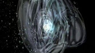 O que acontece às estrelas depois de morrerem?