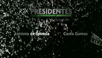 Os Presidentes (4) - Documentário