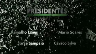 Os Presidentes (5) - Documentário