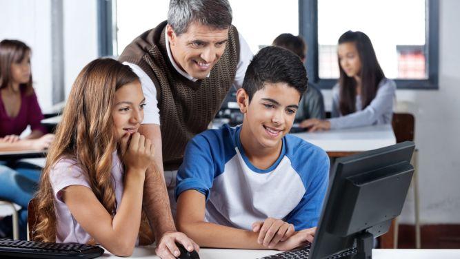 Preparar os exames nacionais com o Ensina