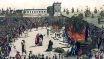 Fim da Inquisição em Portugal