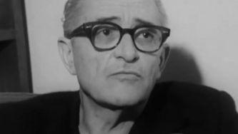 Jorge de Sena, escritor exilado