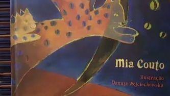 Mia Couto e Saramago escreveram para crianças