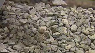 Da pedra ao betão
