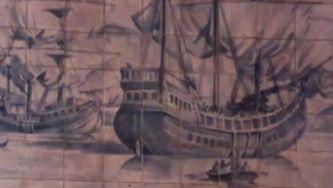 Descoberta do caminho marítimo para a Índia
