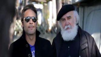 Histórias com barbas