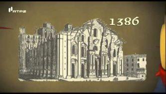 Catedral de Milão, uma joia arquitectónica do norte de Itália