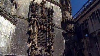Convento de Cristo, uma janela para o mundo