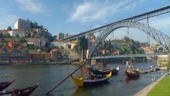 Porto, a invicta cidade