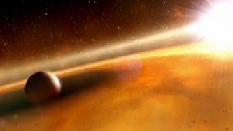 Planetas Extra-solares