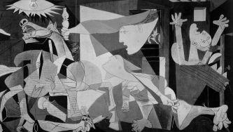 Guernica, morte e arte