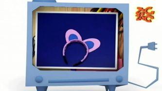 Como fazer umas orelhas de rato