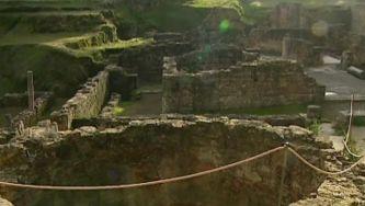 Conhecer a cidade romana de Miróbriga
