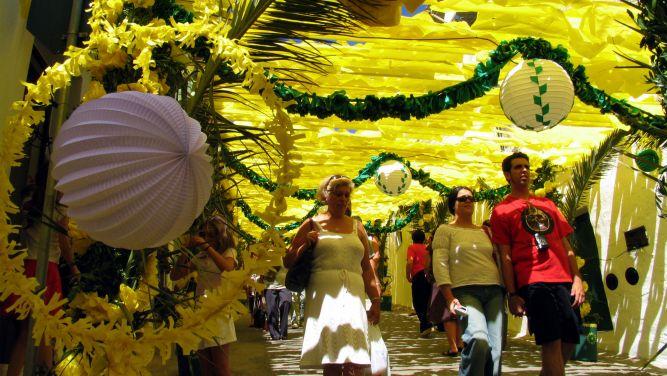 Festas de Campo Maior candidatas a Património da Humanidade