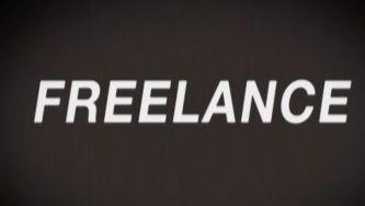 """""""Freelance"""" - vocabulário de media"""