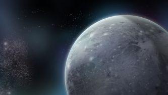Descoberta de Plutão