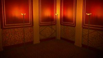 Conhecer os romanos através da iluminação das suas casas