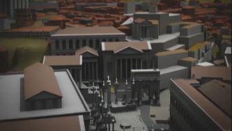 Novas formas de olhar para os vestígios romanos