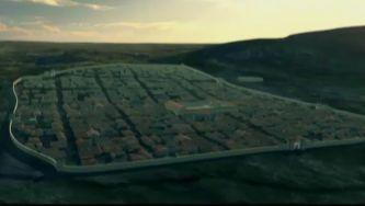 Ammaia - radiografia de uma cidade romana (documentário)