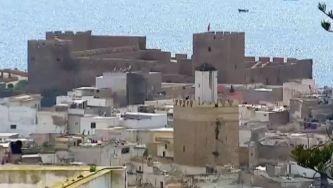 Castelo do Mar, Safi Marrocos