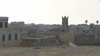 Fortaleza de Mazagão em Marrocos