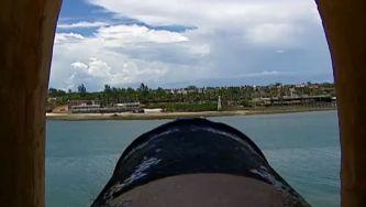 Forte de São Jesus de Mombaça, Quénia