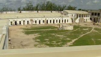 Fortaleza de São Sebastião, em Moçambique