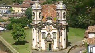 Igreja de São Francisco de Assis na Penitência, no Brasil