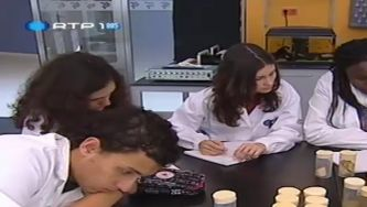 Neurociências para jovens cientistas do secundário