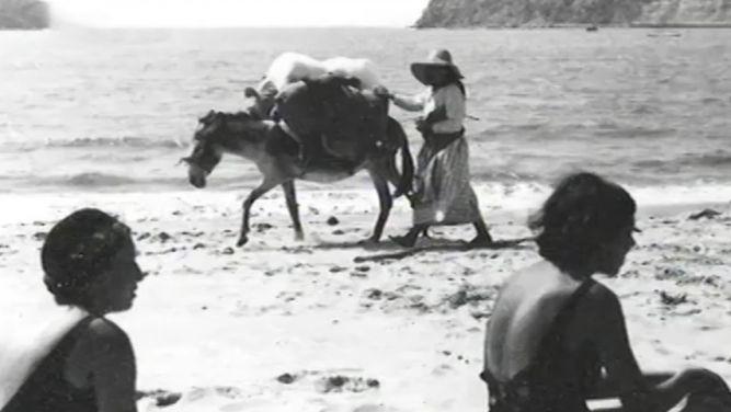 Foi Maria a banhos, a história da praia em Portugal