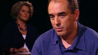 Carlos Pessoa: no papel de encenador