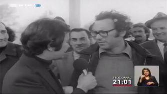"""""""Grândola Vila Morena"""" tornou-se a música da revolução"""