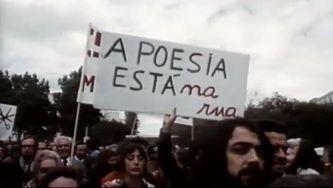 Os baladeiros na revolução