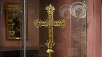 A Cruz de Sancho I