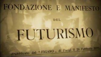 O Futurismo, motor dos movimentos vanguardistas