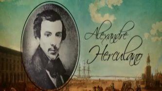 Biografia de Alexandre Herculano