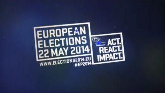 Jornalistas: a informação numas eleições europeias