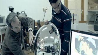 """Do """"2001: Odisseia no Espaço"""" até ao robô perfeito"""