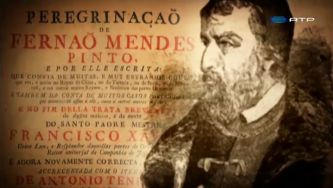 As Peregrinações de Fernão Mendes Pinto