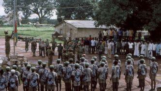 A independência da Guiné Bissau