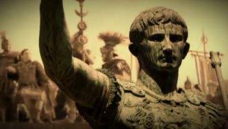 A Roma de Júlio César
