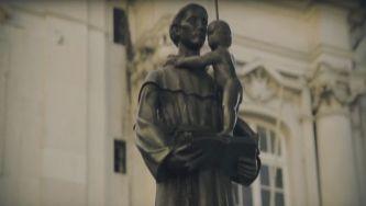 Santo António: nascido em Lisboa, reclamado pelo mundo