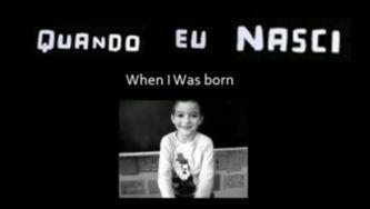 Quando eu nasci