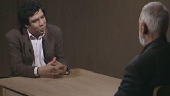 Agostinho da Silva entrevistado por Fernando Alves