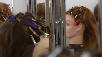 Oficina dos Penteados, um projeto de inclusão