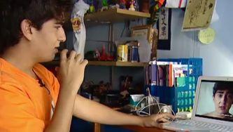 Jovens, vídeos e fama no YouTube