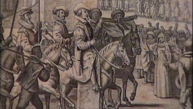 A Restauração de 1640