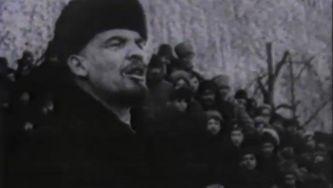 A história da União Soviética