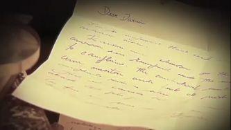 As cartas de Darwin