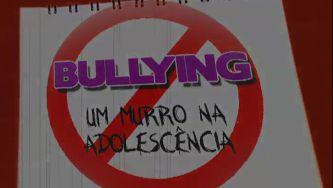 Bullying: um murro na adolescência